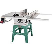 grizzly contractor table saw