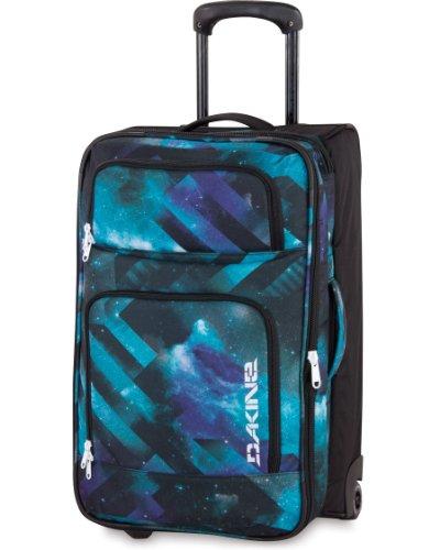 Dakine Over Under Travel Bag, 49-Liter, Nebula reviews
