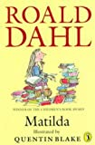Roald Dahl Matilda (Winner of the Children's Book Award)