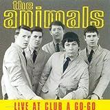 echange, troc Animals - Live at Club a Go-Go
