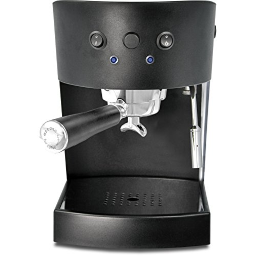 What Is The Best Commercial Espresso Machine front-27610
