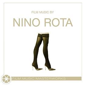 Film Music Masterworks - Nino Rota