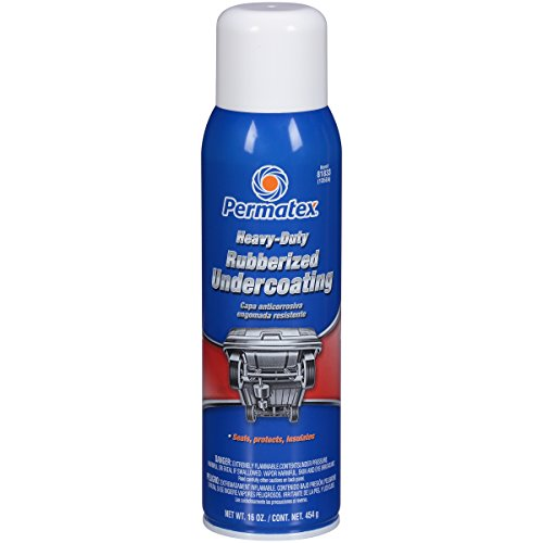 Top 5 Best Rubber Undercoating For Sale 2016 Product