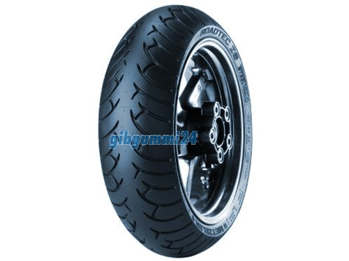 METZELER(メッツラー) バイク用タイヤZ6 160/60ZR18 M/C (70W) TL (品番) 1448900