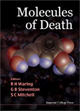 Molecules of Death by R. H. Waring
