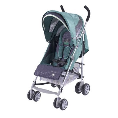 Twist Smart Umbrella Stroller Color: Tealberry