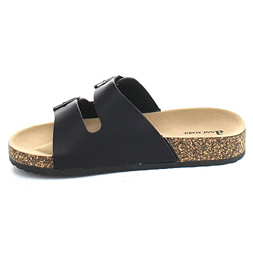 Comfy Black Shoes For Toys R Us