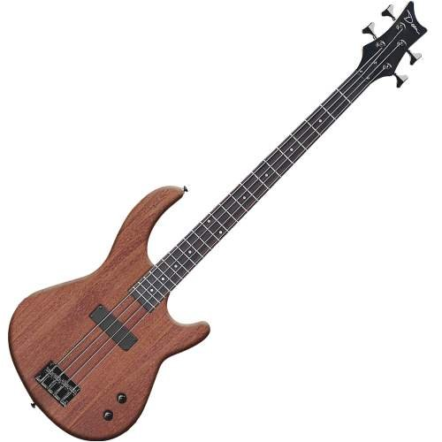 Dean E09 Edge Bass, Mahogany Finish