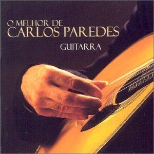 Carlos Paredes - Guitarra-O Melhor De Carlos Paredes - Amazon.com