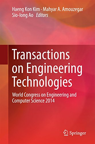 transactions-on-engineering-technologies-world-congress-on-engineering-and-computer-science-2014
