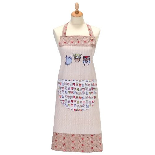 Ulster Weavers Twitter Cotton Apron