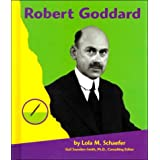 Robert Goddard (Famous People in Transportation)