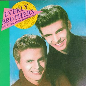 The Everly Brothers - The Everly Brothers Live [platinum] - Zortam Music