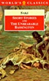 Short Stories and The Unbearable Bassington (Oxford World's Classics) (0192831690) by Saki