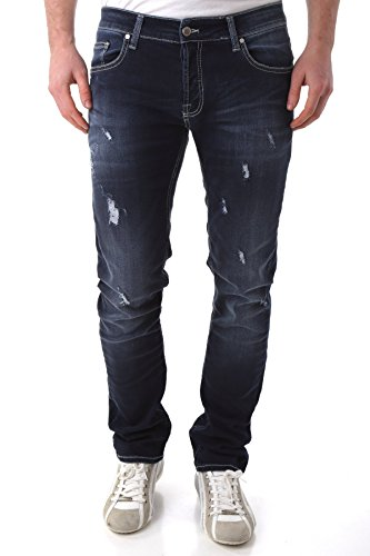 Jeans Uomo Absolut Joy - L