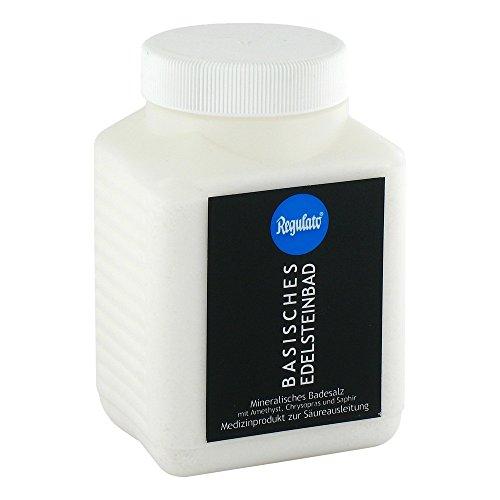 Basisches Edelsteinbad Salz, 700 g