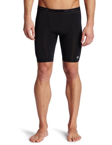 Champion Men's Compression 6 Inch Inseam Short