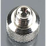 Adapter: Iwata to Paasche Hose by Paasche Airbrush Company