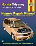 Haynes Publications, Inc. 42035 Repair Manual