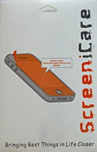 iCare Screen Protector Scratch Guard for iphone 5C