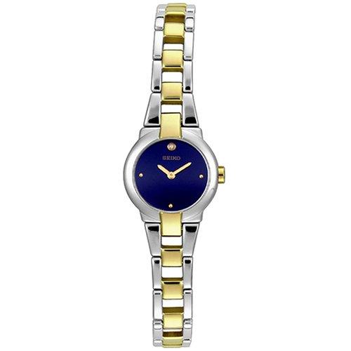 Seiko Women's SUJA76 Diamond Accent Watch