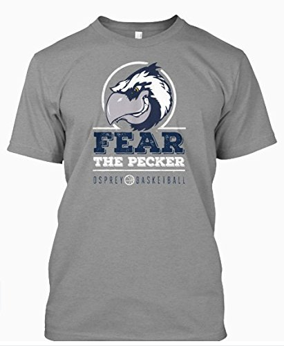Osprey Basketball T-shirt