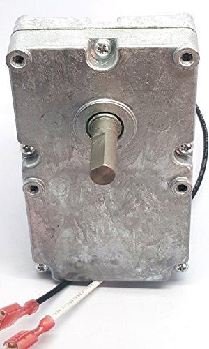 Harman pellet stove auger