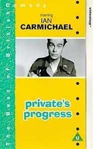 Private's Progress [VHS] [1956]