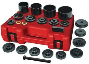 ATD Tools 8625 Front Wheel Drive Bearing Adapter Kit (Bearing Install compare prices)