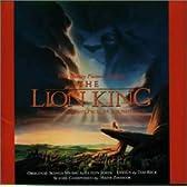 ライオン・キング ― オリジナル・サウンドトラック