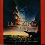 ライオン・キング — オリジナル・サウンドトラック