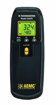 AEMC CA870 Series Infrared Thermometer
