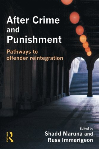 making good how ex-convicts reform and rebuild their lives pdf