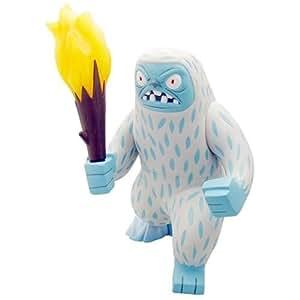 Amazon.com: Gama-Go Big Yeti Vinyl Figure: Toys & Games