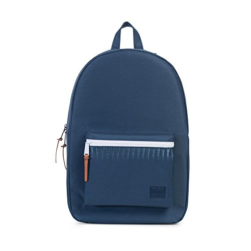 herschel-supply-co-settlement-rugzak-navy-captains-blue-geo-embroidery