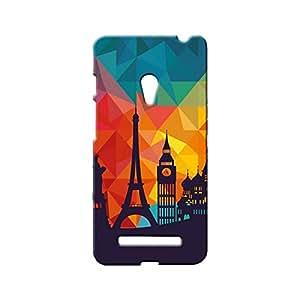 G-STAR Designer Printed Back case cover for Asus Zenfone 5 - G2910