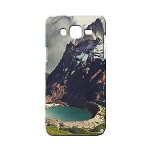 BLUEDIO Designer 3D Printed Back case cover for Samsung Galaxy J5 - G5543
