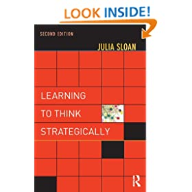 Learning to Think Strategically, Second Edition