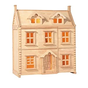 Plan Toy Victorian Doll House