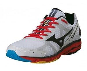 Mizuno Wave Rider 17 Running Shoes - 10