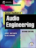 Standard Handbook of Audio Engineering (0070067171) by Whitaker, Jerry