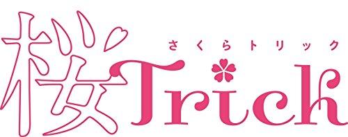 桜Trick コンパクト・コレクション Blu-ray