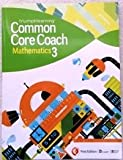 Common Core Coach, Mathematics Gr.3