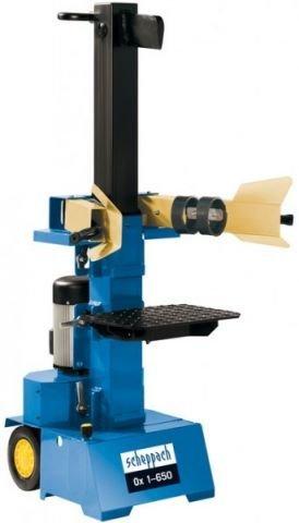 Hydraulikspalter-Ox-1-650-inkl-Spaltkreuz-Motorausrstung-230V-mit-extra-Spaltkreuz