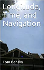 Longitude, Time, and Navigation