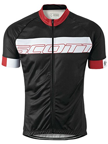 scott-maglietta-maglia-uomo-endurance-30-short-sleeve-uomo-schwarz-rot-xxl-58