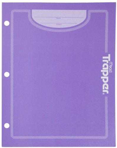 mead-trapper-keeper-2-pocket-folder-purple-72189-by-mead