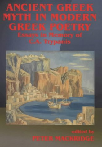 Kassandra and the Censors: Greek Poetry Since 1967 (Reading Women Writing)
