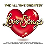 Various All Time Greatest Love Songs
