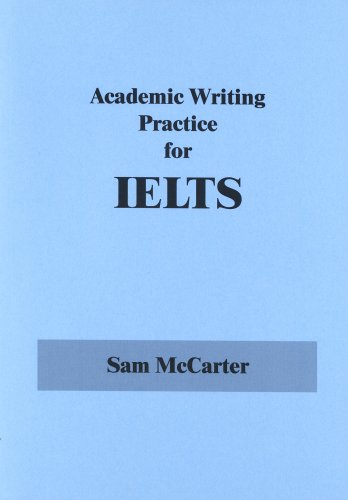 ielts test papers academic